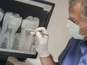 Why we need to take the help of root canal therapy in Roswell?