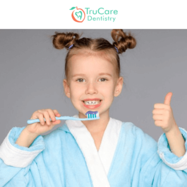 A Guide On Teething In Children And How To Brush Teeth Of Children