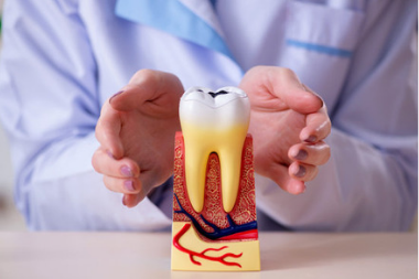 Abscessed Tooth And Its Treatment