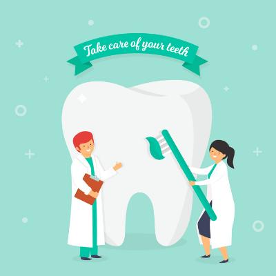 Can energy drinks harm your teeth