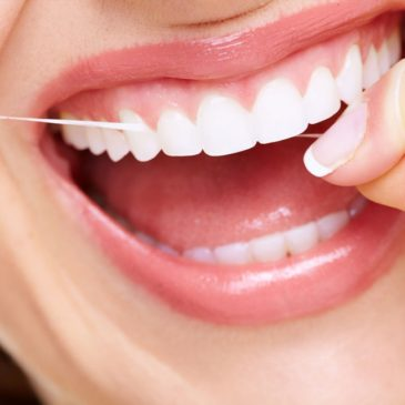 What's the Difference between the Basic Routine and Advanced Dental Cleaning Procedures?