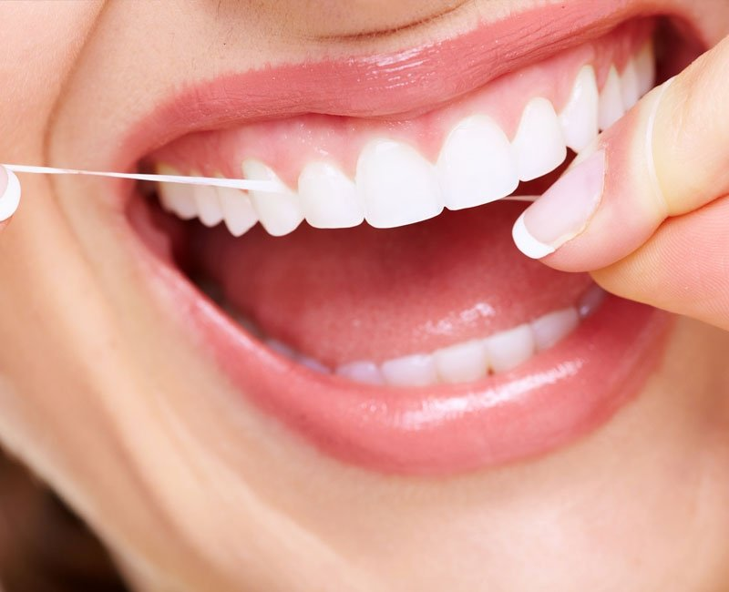 What's the Difference between the Basic Routine and Advanced Dental Cleaning Procedures? TruCare Dentistry Roswell