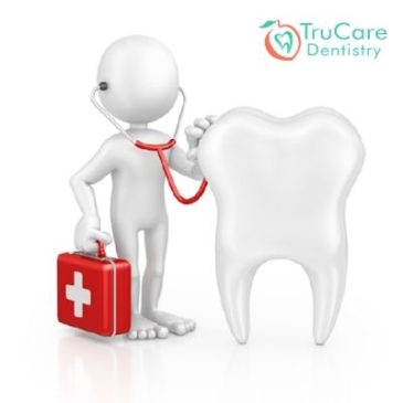 Dental Emergency: Toothache Relief