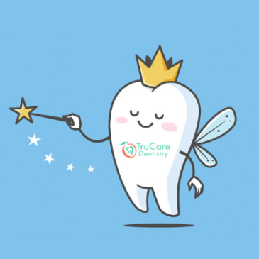 Here is what tooth fairy wants you to know about baby teeth