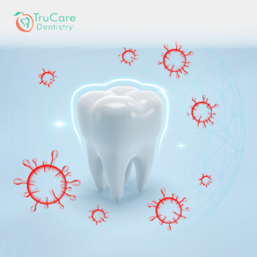 Here's What You Need To Know About Dental Care During COVID-19