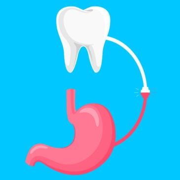 How Can Gastrointestinal Disorders Affect Your Teeth?