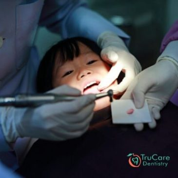 How to take care of your child after he or she undergoes tooth extraction?