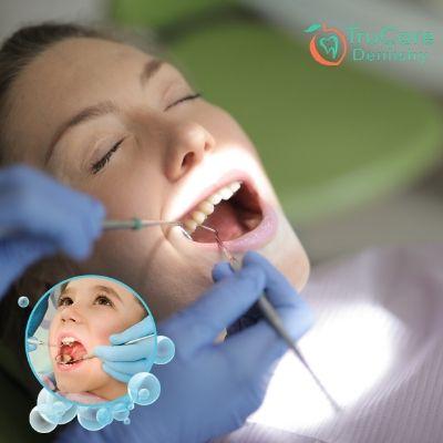 Importance of Regular Dental Checkup in Roswell GA