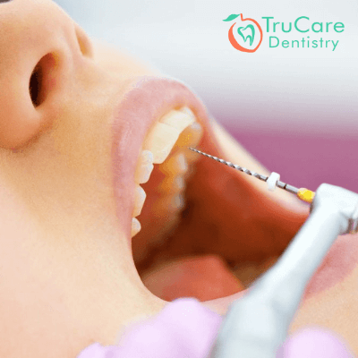 Root canal symptoms