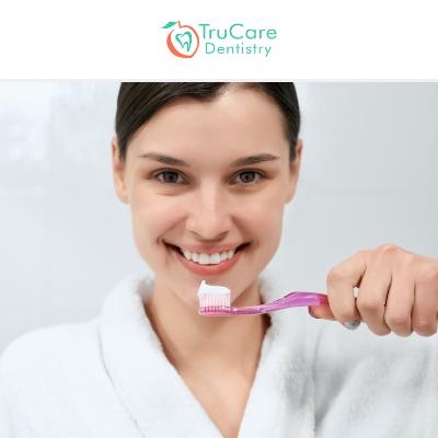 Importance of Toothbrush