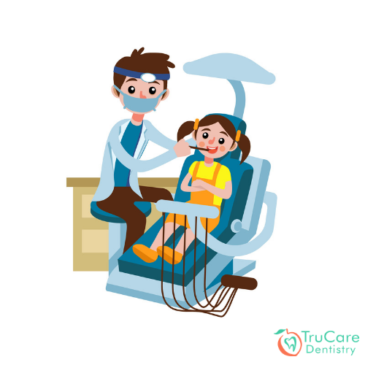 Tips for Children's Oral Care from the Expert