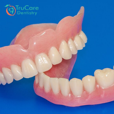 Types of Dentures and the recommended ones