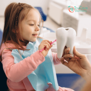 What Makes TruCare the Best Choice for Children Dentistry in Roswell, GA
