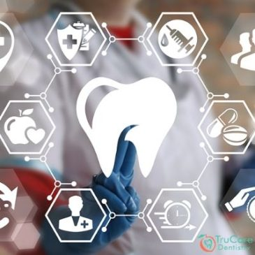 What are the primary differences between dentistry and medicine?