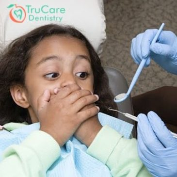 Which questions to ask your dentist before your child go under sedation?