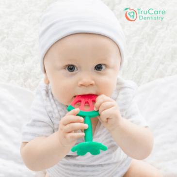 Why Do Babies Need Teether?