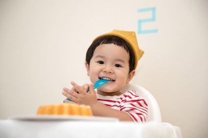 FAQs About Children's Dental Health