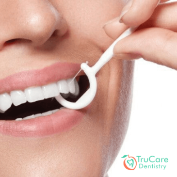 What's the difference between super floss, threaders, floss picks, and dental floss?