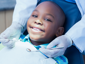 Children Dental Checkup Roswell GA